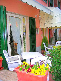 Affitto bed & breakfast mare lucca