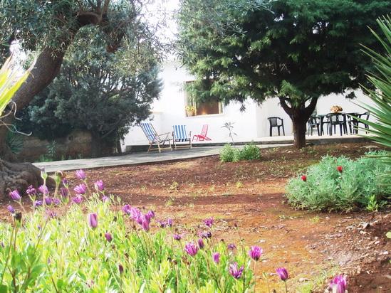 Affitto Villa Mare gallipoli