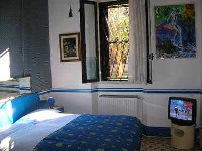 Affitto appartamento mare venezia