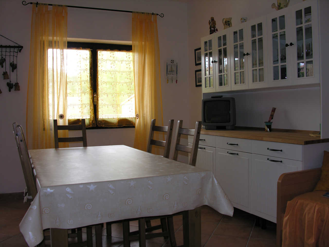 Affitto residence mare la maddalena