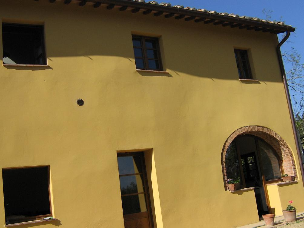 Affitto bed & breakfast campagna san gimignano