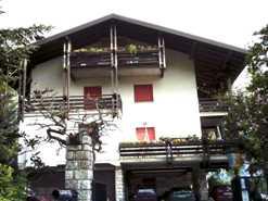 Affitto appartamento montagna levico terme