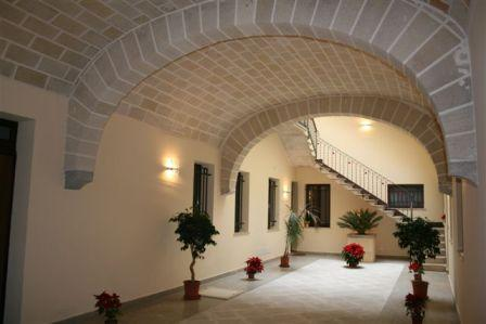 Affitto bed & breakfast mare trapani