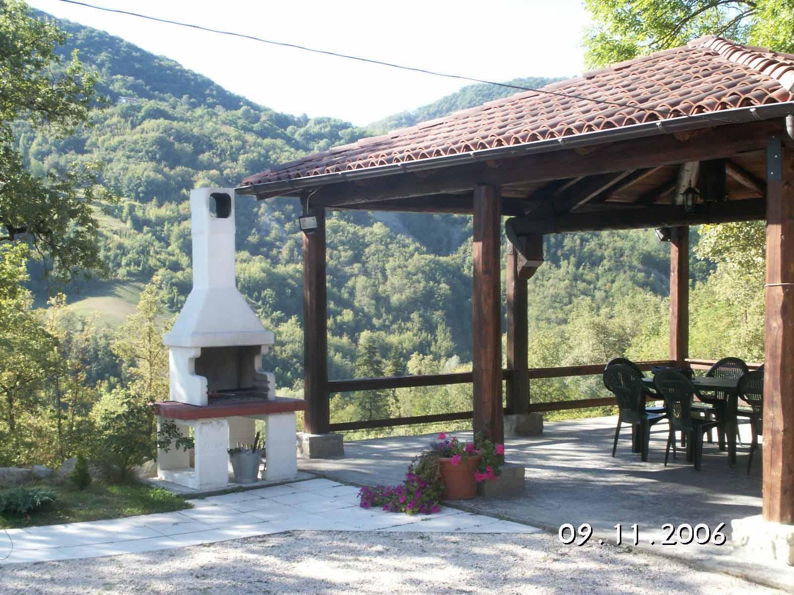 Affitto casa vacanze montagna castel d'aiano