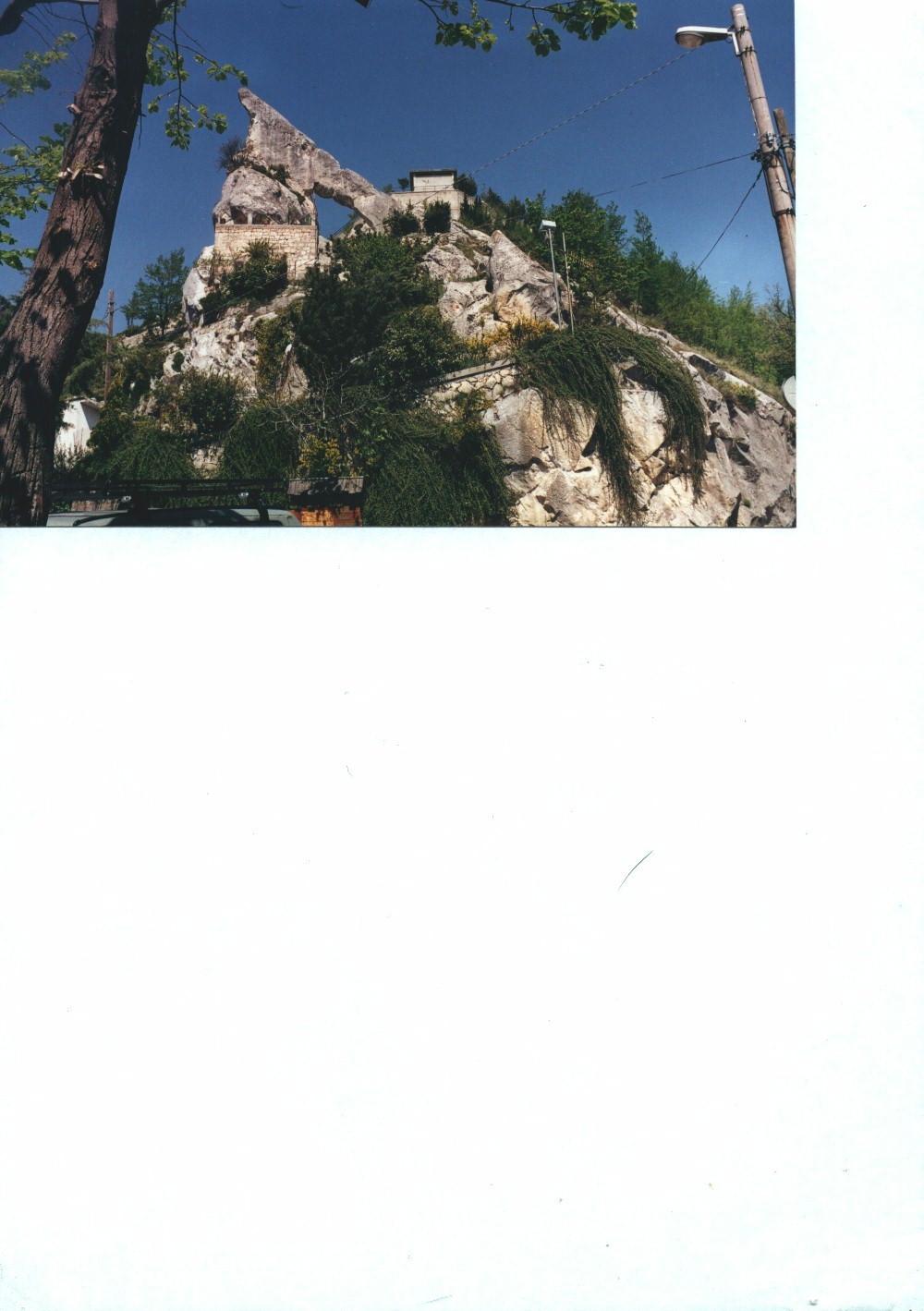 Affitto casa vacanze montagna pennapiedimonte