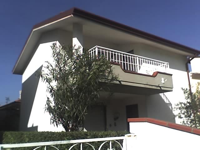 Affitto casa vacanze mare camaiore