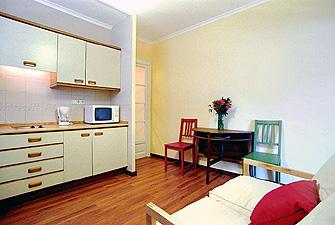 affitto appartamento citta barcelona