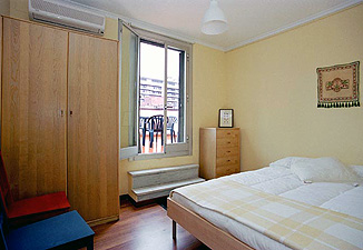 foto affitto appartamento citta barcelona