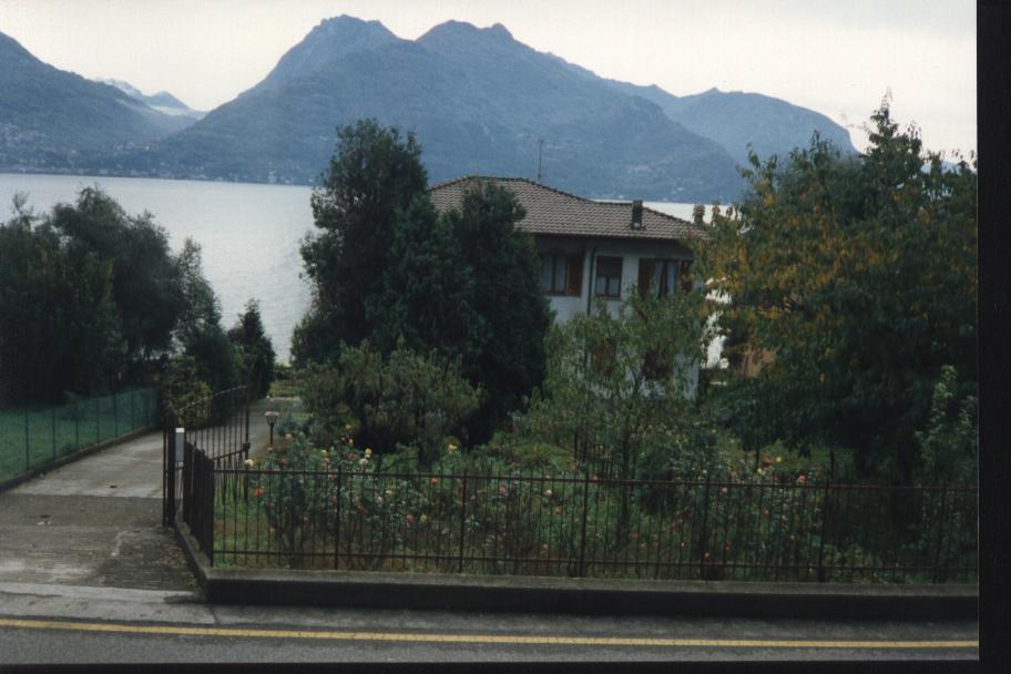 Affitto appartamento lago menaggio