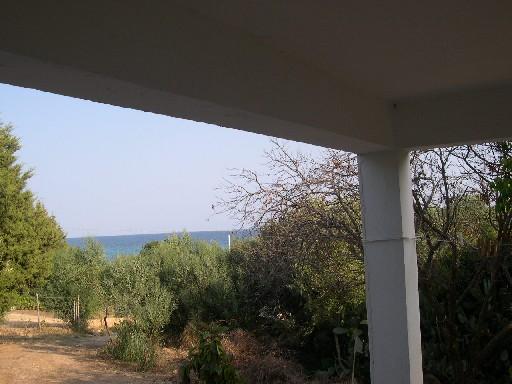 Affitto casa vacanze mare orosei