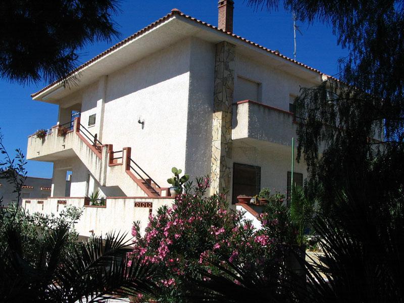 Affitto Villa Mare SCIACCA