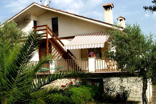 Affitto Casa vacanze Mare FOSSACESIA