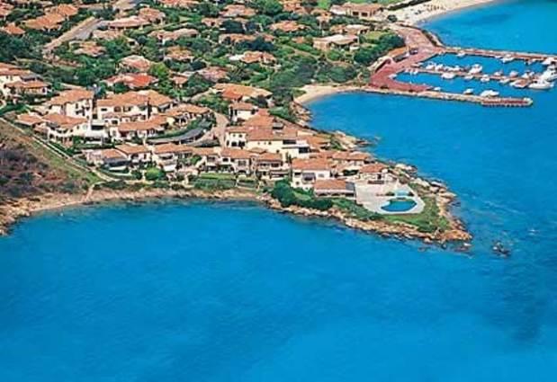 Affitto casa vacanze mare golfo aranci