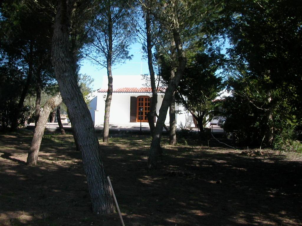 Affitto villa mare galatina