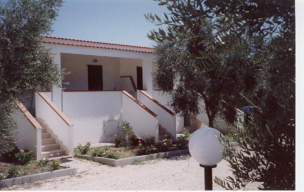 Affitto Casa vacanze Mare VIESTE