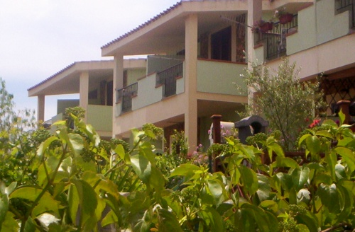 Affitto Casa vacanze Mare VILLASIMIUS