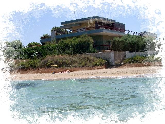 Affitto casa vacanze mare monopoli