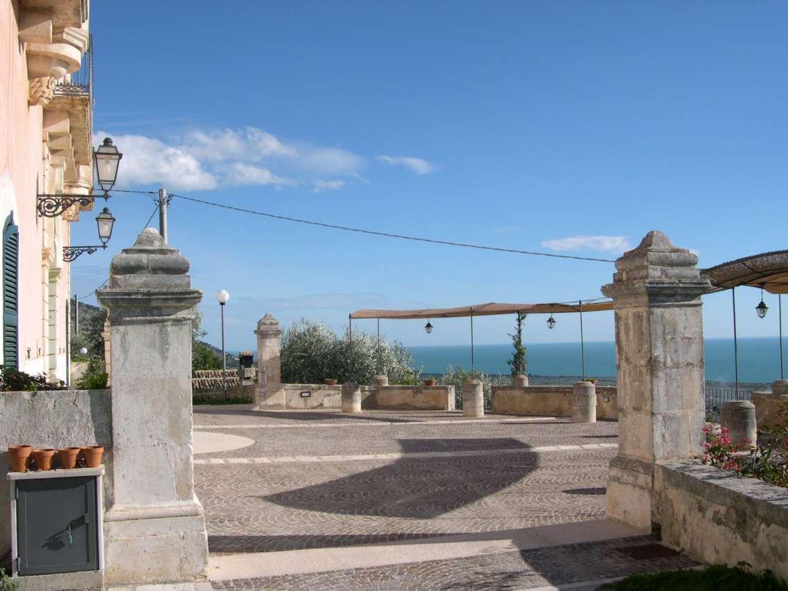 Affitto Villa Mare MONTE SANT'ANGELO