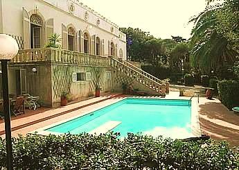 Affitto villa mare castiglioncello