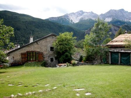 Affitto chalet/baita montagna oulx