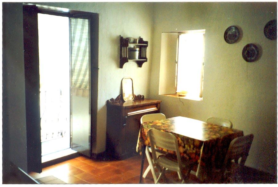Affitto appartamento mare lipari