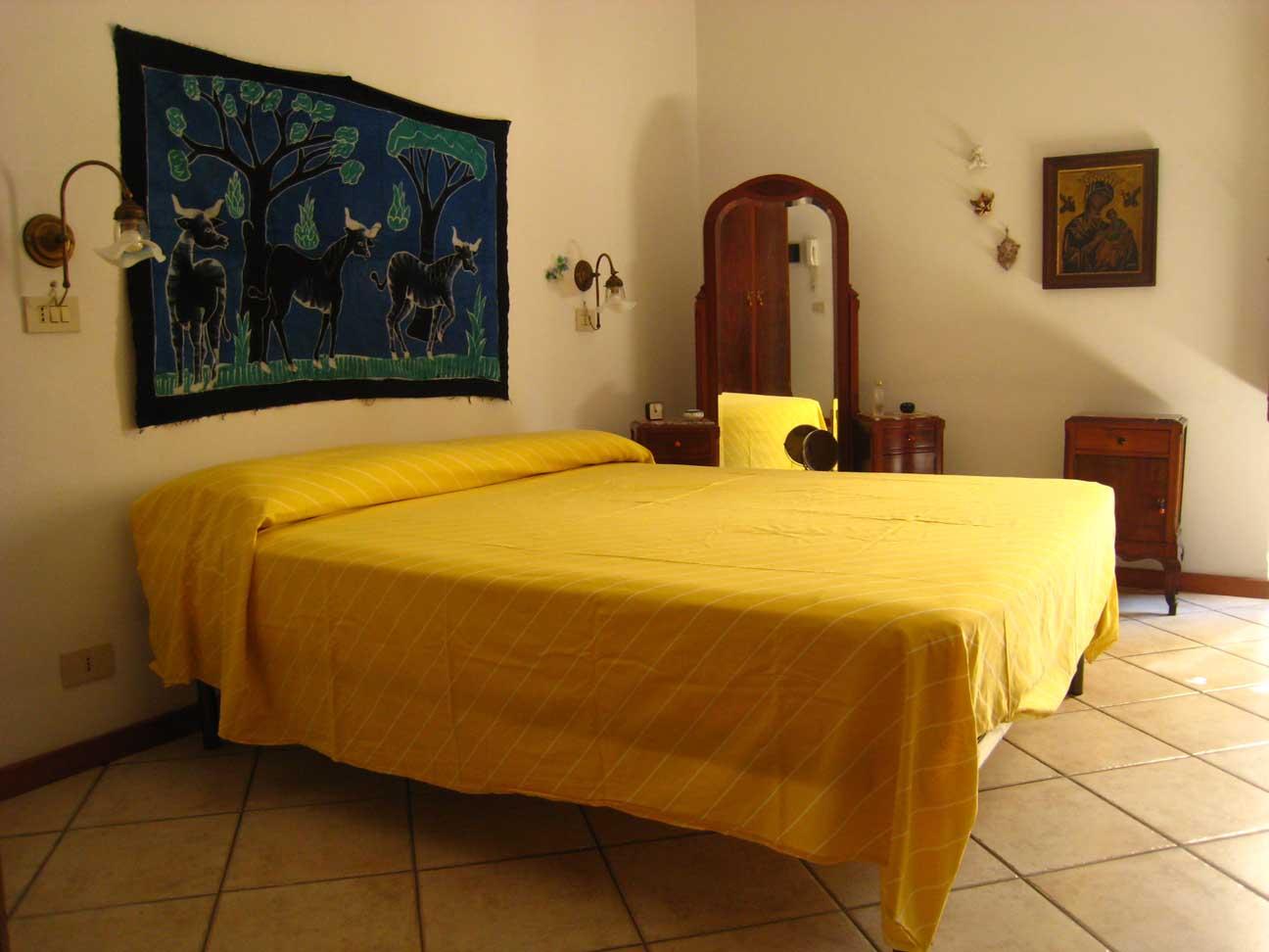 Affitto Casa vacanze Mare CASTELLAMMARE DEL GOLFO