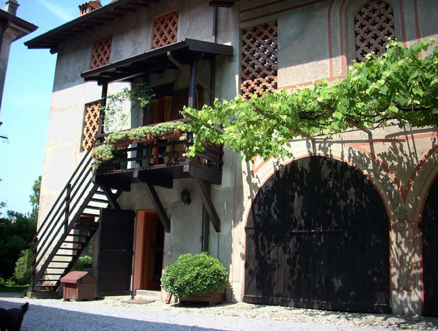 Affitto Appartamento Lago EUPILIO