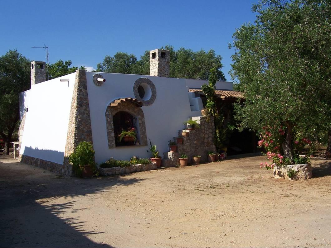 Affitto Villa Campagna ANDRANO