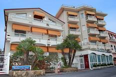 Affitto Residence Mare SANREMO