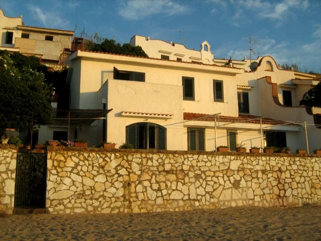 Affitto Villa Mare TRAPPETO