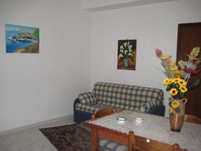 Affitto Appartamento Mare CASTELLAMMARE DEL GOLFO