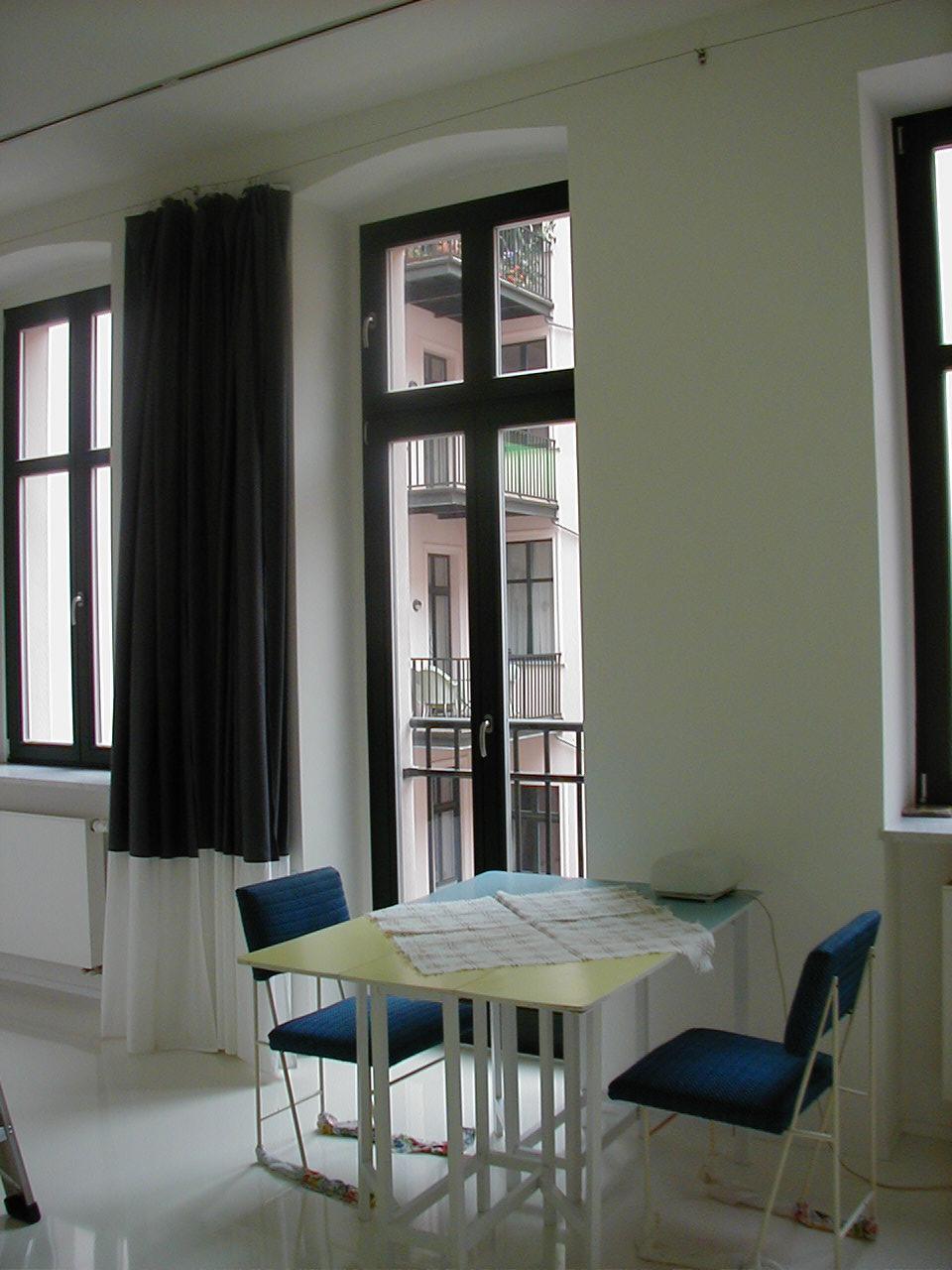 Affitto appartamento citta berlino