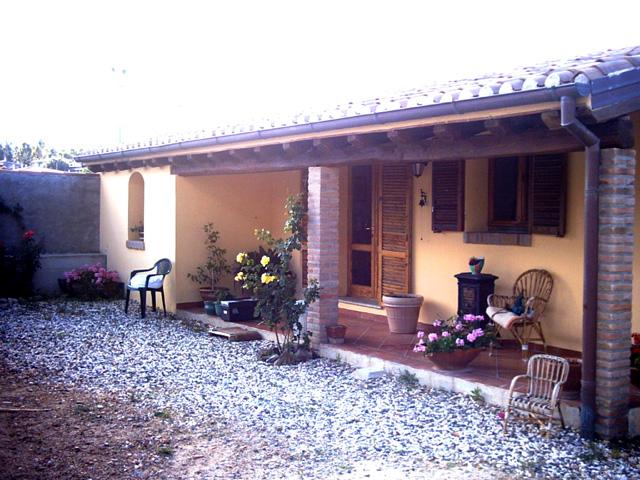 Affitto Casa vacanze Mare IRGOLI