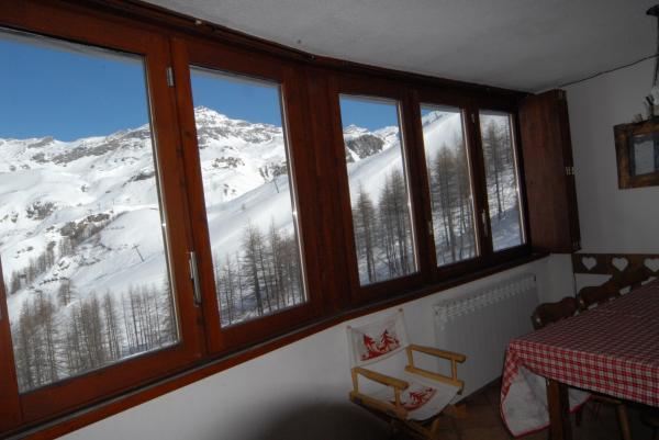 Affitto casa vacanze montagna valtournenche
