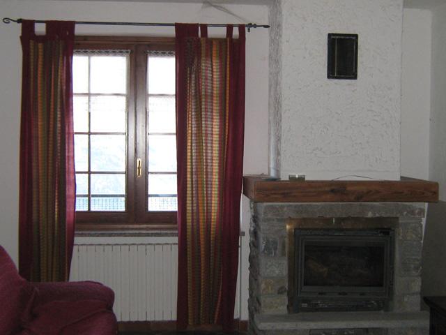 Affitto appartamento montagna saint nicolas