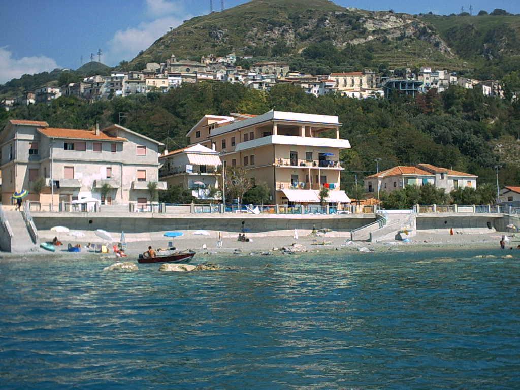 Affitto casa vacanze mare acquappesa