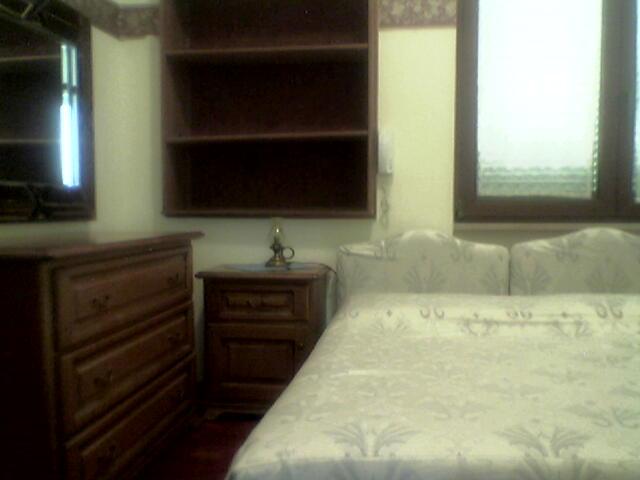 Affitto appartamento mare pozzuoli