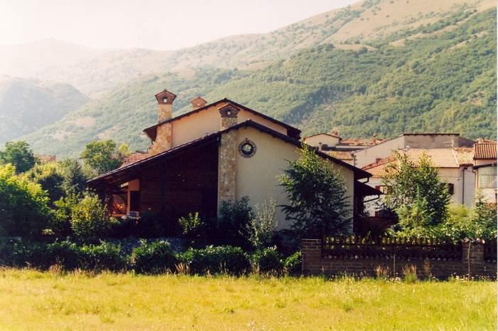 Affitto casa vacanze montagna l'aquila