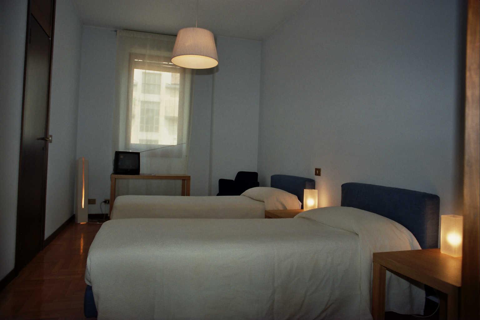 Affitto appartamento citta milano