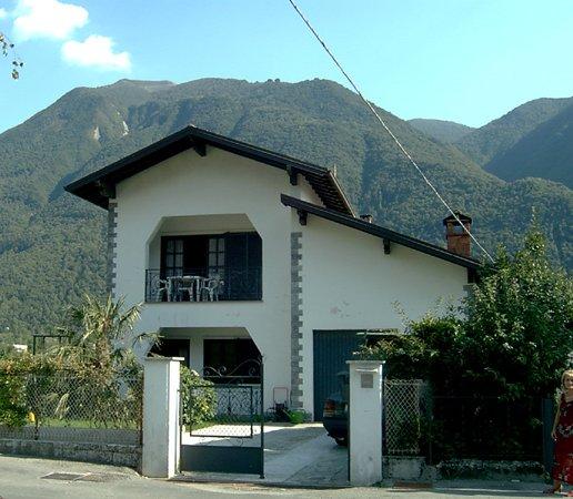 Affitto Casa vacanze Lago PORLEZZA