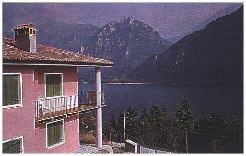 Affitto casa vacanze lago idro
