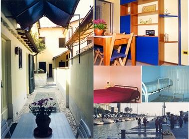 Affitto Casa vacanze Mare VIAREGGIO