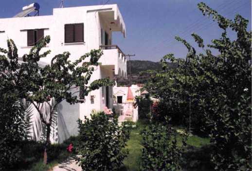 Affitto Casa vacanze Mare Pilona di Lindos
