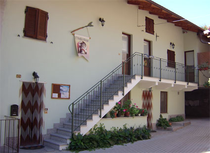 Affitto Bed & Breakfast Campagna CAPRIE