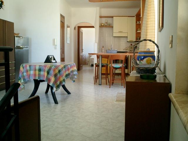 Affitto appartamento mare favignana