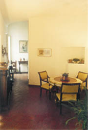 Affitto bed & breakfast mare napoli