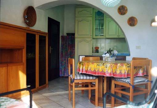 Affitto Appartamento Mare RIO MARINA
