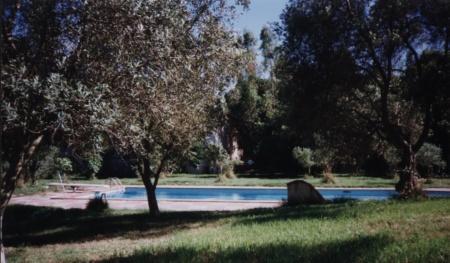 Affitto Villa Campagna IGLESIAS