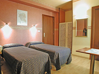 Affitto residence citta roma