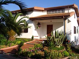 Affitto casa vacanze mare platamona
